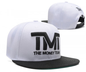 TMT-hats-The-Money-Team-Snapback-hats-Men-baseball-caps-adjustable ...