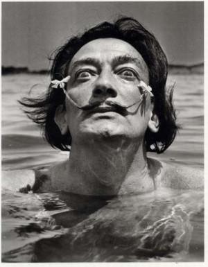 Salvador Dali Artwork Information