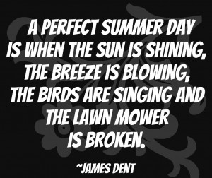 Awesome summer sayings with pictures