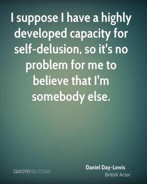 Self-Delusion Quotes