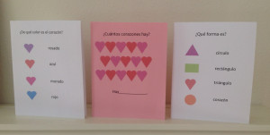 Valentines Day Poems For Parents In Spanish Happy valentine's day.