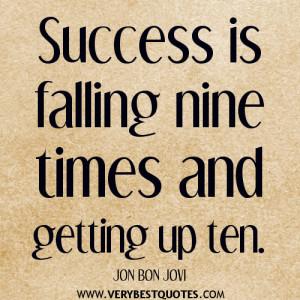 quotes about succeeding quotesgram