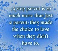 ... so true mom quotes kids families step parents stepmom parents quotes