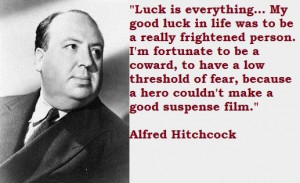 Alfred hitchcock famous quotes 5