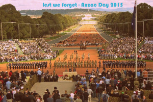 We have seen Anzac Day 2015 Pictures, We will see more pictures and ...