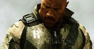Dwayne Johnson Talks Roadblock in 'G.I. Joe: Retaliation