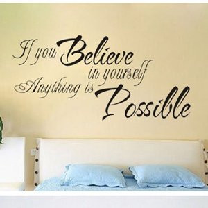 Inspiring Basketball Quotes Vinyl Wall Sticker Removable ...