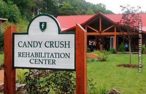 Candy Crush rehab
