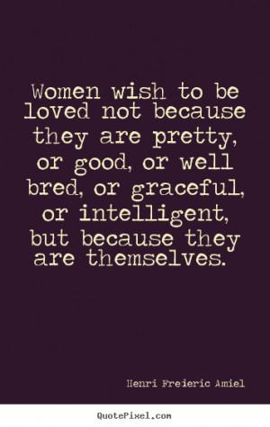 Intelligent Women Quotes