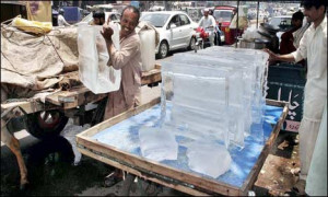 ISLAMABAD: According to met office mainly hot and dry weather will be ...