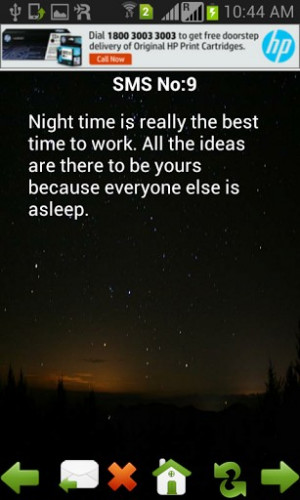 ... Collection of Goodnight quotes and related quotes about Goodnight