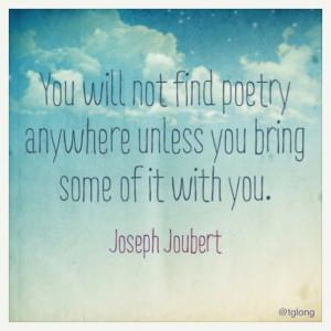 Joseph Joubert #quotes
