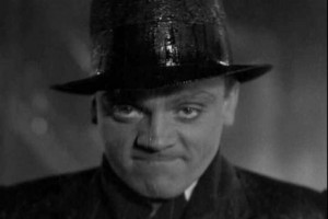 MY HIT LIST # 56 James Cagney-I aint so tough