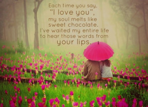 Sometimes, the wait for a soul mate takes a long time. When this ...