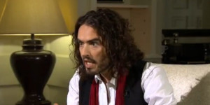 Russell Brand Drops Knowledge On BBC Newsnight