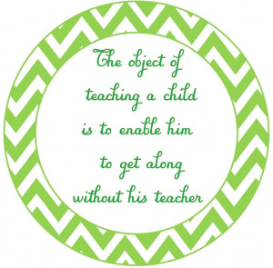Best English Teacher Quotes Enjoy teaching english: