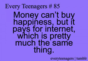 ecards every teenagers teen quotes love pink typography teenager