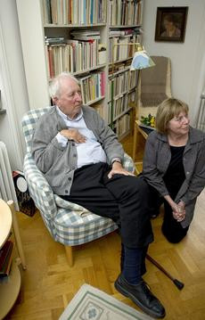 The 80-year-old Swedish poet Tomas Transtromer won the 2011 Nobel ...