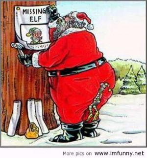 JUST FOR FUN: Christmas Jokes