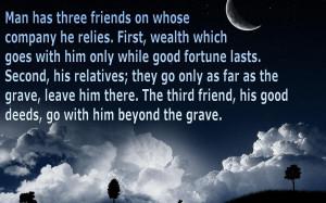 Sad Friendship Quotes HD Wallpaper 8