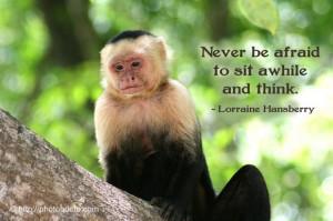 Sayings, Quotes: Lorraine Hansberry
