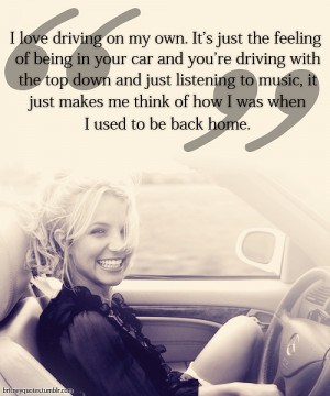 Driving Tumblr Quotes Quotes driving cars alone