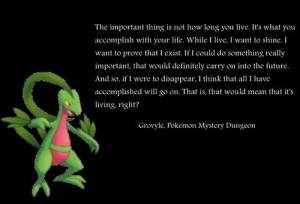 Quotes from Pokémon That Will Inspire You - Cheezburger