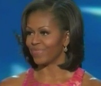 Michelle Obama's Electrifying DNC Speech: 8 Most Inspiring Quotes