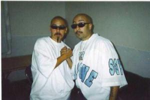 LIL ROB Y MR.CAPONE - SALUDOS EN GENERAL - Fotolog