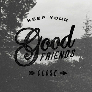 best friend, black and white, cute, friend, good, good friends, quotes