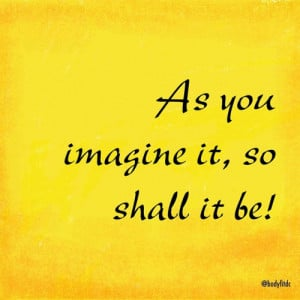 imagine quotes