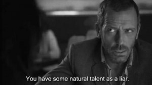 dr house dr.house quotes