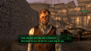 The 30 Best Quotes From Fallout 3 & New Vegas (Page 9) - Dorkly Post