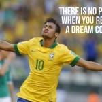 Neymar Motivational Quotes