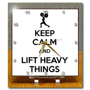 Funny Quotes About Lifting Weights