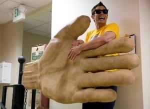 Pitomci ve 3D slavili v Americe rekordní úspěch