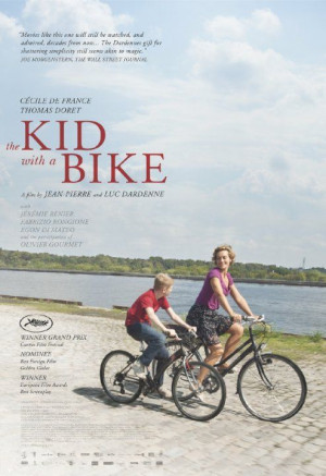 The Kid with a Bike (2011) - Jean-Pierre Dardenne, Luc Dardenne