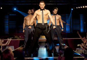 Magic Mike: Less Talking, More Stripping
