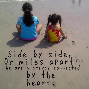 Connected by Love