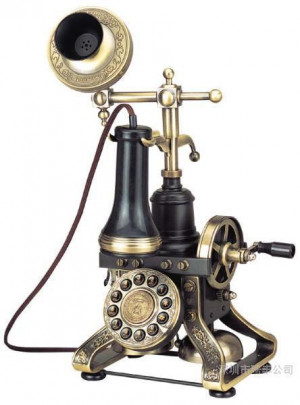 paramount antique phone 1884 rare treasure antique telephone to