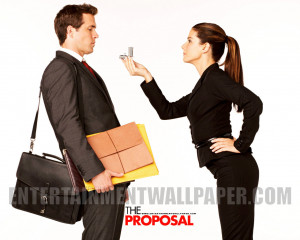The Proposal The Proposal