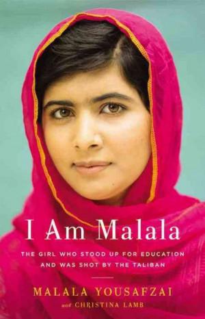 Malala Yousafzai: A 'Normal,' Yet Powerful Girl