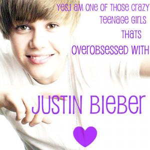 Belieber,,I have Bieber Fever,,I LOVE Justin Bieber ...
