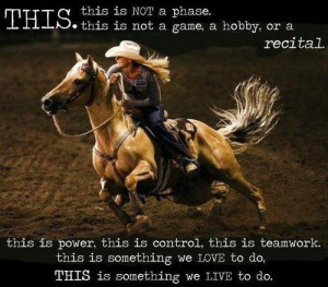 barrel racing #rodeo #horses #something to live for #cowgirl # ...