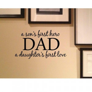 inspirational quotes dads daughters