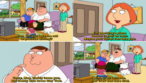 Family Guy Quotes Peter Griffin Quotes From Family Guy tv