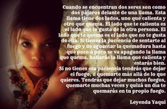 leyenda yaqui more leyendas yaqui beautifull quotes cultura yaqui ...