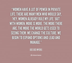 Women Power Quotes Preview quote