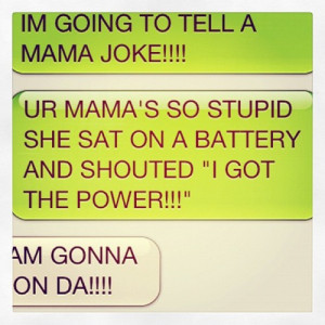 Related Pictures funny yo mama jokes yo mama and your daddy jokes