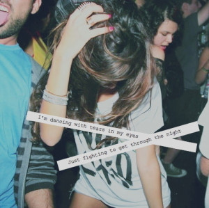 ... , dance, dancer, expect, girl, girls, hair, hurt, ke$ha, kesha, lips